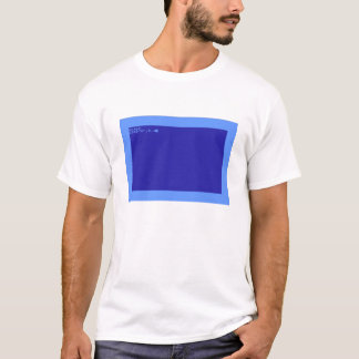 """負荷"""" *""""、8,1 Tシャツ"""
