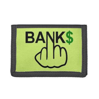 財布銀行フリップ