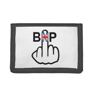 財布BNPフリップ
