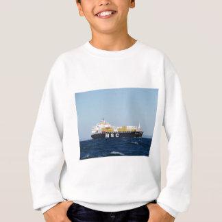 貨物船ジョヴァンナ スウェットシャツ