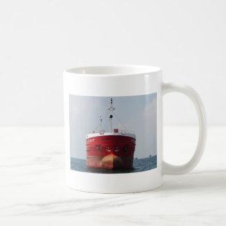 貨物船Stフィリップ コーヒーマグカップ