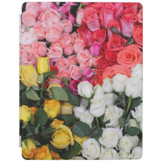販売のためのバラ、サン・ミゲルdeアジェンデ、メキシコ iPadスマートカバー