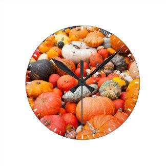 販売のための南瓜、ドイツの変化 ラウンド壁時計