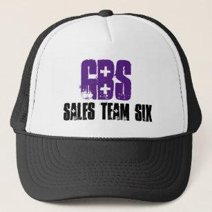 販売のチーム6 キャップ