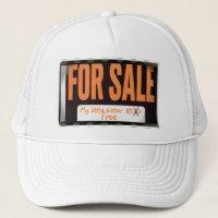 販売の帽子のための妹