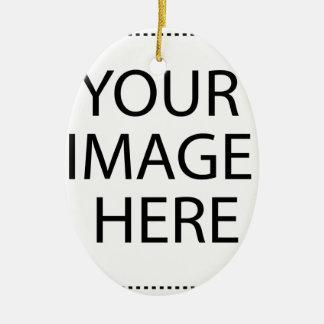 販売DIYのためのテンプレートは写真のイメージの文字を加えます セラミックオーナメント
