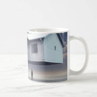 責任がある コーヒーマグカップ