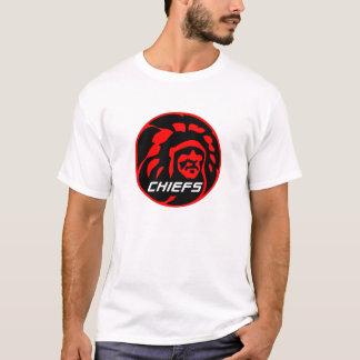 責任者基本的なT Tシャツ