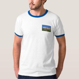 責任能力のTシャツ Tシャツ