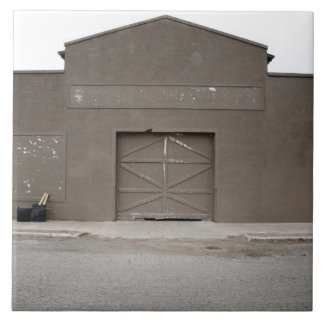 貯蔵の建物、Marfa、西Presidio郡 タイル