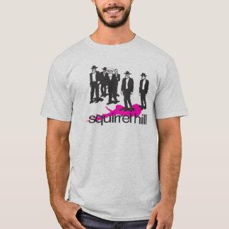 貯蔵所のリス Tシャツ