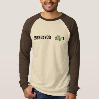 貯蔵所、カエル Tシャツ