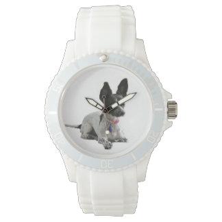 貴重なペニーのプロフィール 腕時計