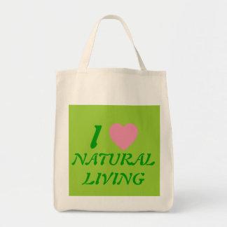 買物のローカル食料雑貨入れの袋 トートバッグ