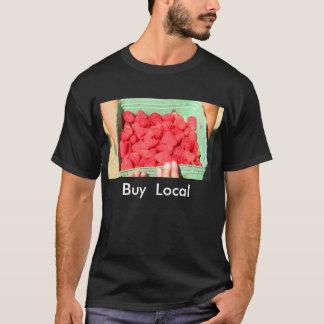 買物の支部のTシャツ Tシャツ