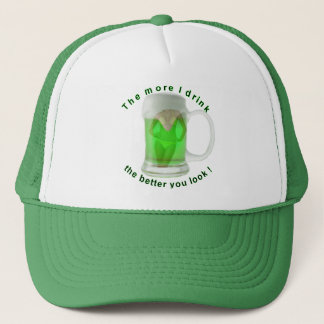 買物のSt patricks dayの帽子 キャップ