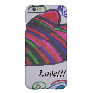 買物をすることのための素晴らしいプロダクト… BARELY THERE iPhone 6 ケース