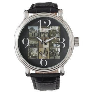 買物をするために腕時計生まれて下さい 腕時計