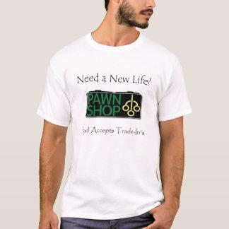 貿易 Tシャツ
