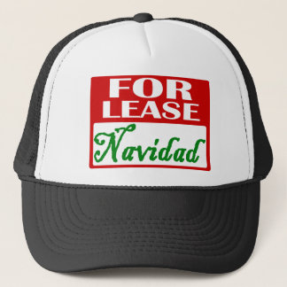 賃貸借契約のため: Navidadの帽子 キャップ