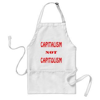 資本主義ないCAPITOLISM スタンダードエプロン