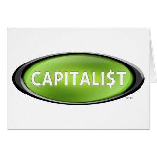 資本家 カード