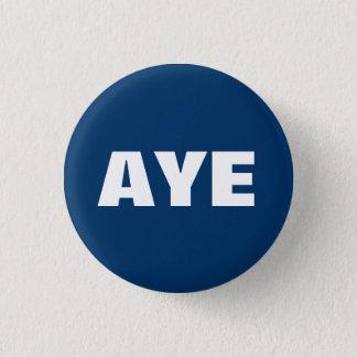 賛成スコットランドの独立ボタンのバッジ 缶バッジ