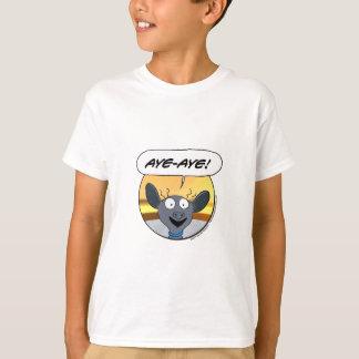 賛成賛成! Tシャツ