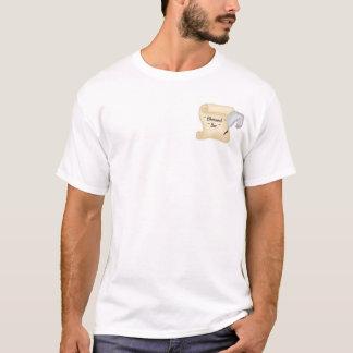 賛美されるあって下さい Tシャツ