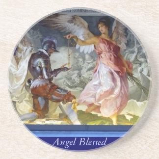 賛美される天使 コースター