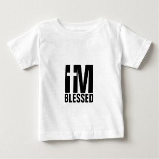 賛美される ベビーTシャツ