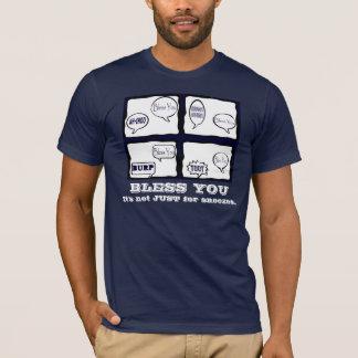 賛美して下さい Tシャツ