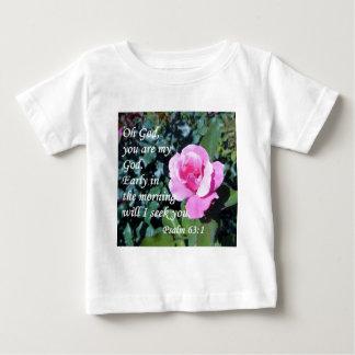 賛美歌63 ベビーTシャツ