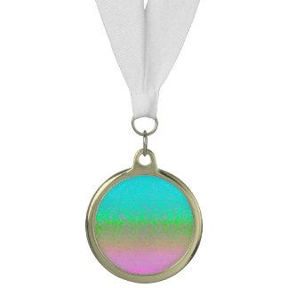 賞のグリッターのスターダスト メダル