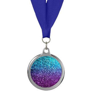 賞のモザイクSparkleyの質 メダル