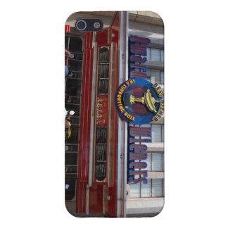賞獲得のウインナーのiPhoneの場合カバー iPhone 5 Cover