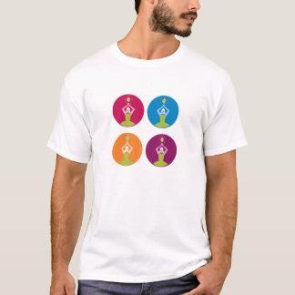 賢人の崇高なティー Tシャツ