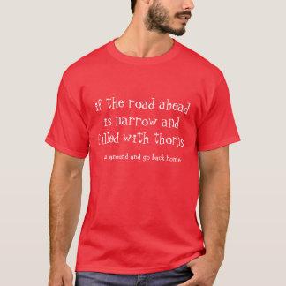 賢人は助言します Tシャツ