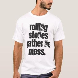賢人4 Hommes # 1 Tシャツ