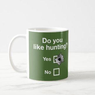 質問: 捜すこと、Yesまたはいいえ好みますか。、 コーヒーマグカップ