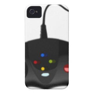 賭博のコントローラー Case-Mate iPhone 4 ケース