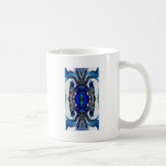 賭博の暗闇 コーヒーマグカップ