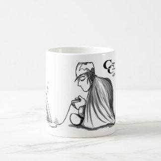 賭博の特典のマグに コーヒーマグカップ