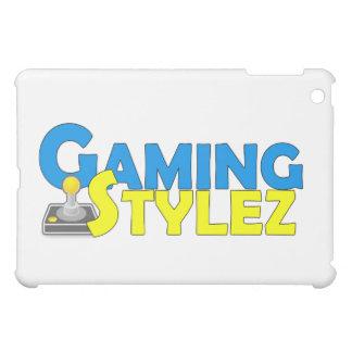 賭博のStylezのiPad 1の場合 iPad Mini Case