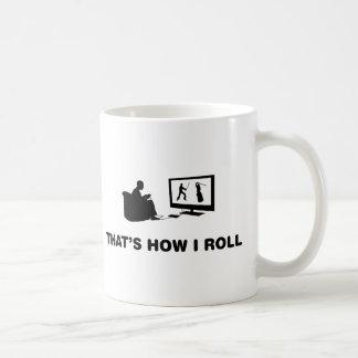 賭博 コーヒーマグカップ