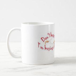 購買のエビ コーヒーマグカップ