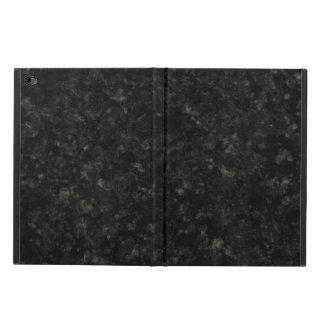 贅沢なカナダの霧の石パターン背景- POWIS iPad AIR 2 ケース