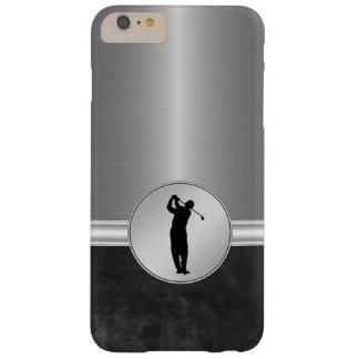 贅沢な男子ゴルフスポーツ BARELY THERE iPhone 6 PLUS ケース