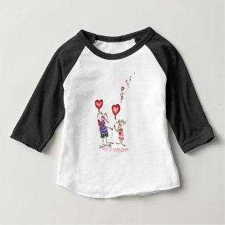 贅沢なfernandesの。.itは私のそれです…ではないです ベビーTシャツ