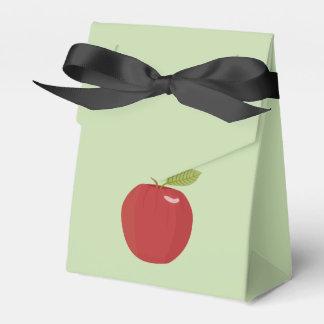 赤いりんご フェイバーボックス
